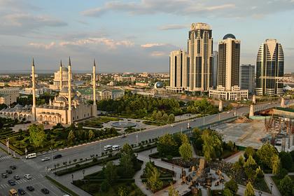 Госзакупки в Чечне замкнулись на себя