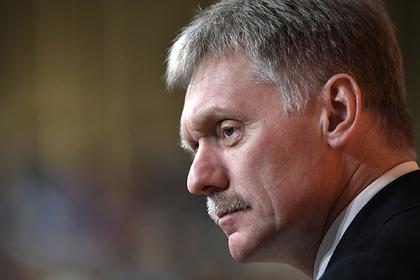 Кремль отреагировал на слова Суркова об обнулении президентских сроков