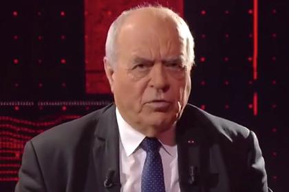 Ведущим программы на RT France станет бывший глава службы экономической разведки