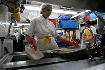 Миллионы американцев лишат рабочих прав