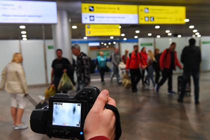 Россия остановила авиасообщение с еще одной страной из-за коронавируса