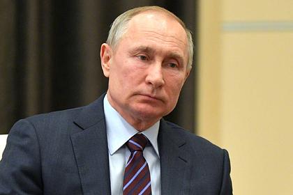 Путин поддержал идею закрепить в Конституции доступность медицинской помощи