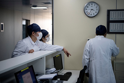 Летевший через Москву пассажир заразился коронавирусом
