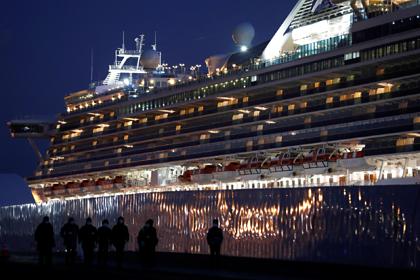 Три вернувшихся в Россию туриста оказались заражены коронавирусом
