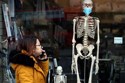 Предсказавший кризис 2008-го экономист заявил о заблуждениях о коронавирусе