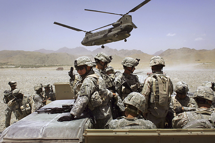 В Пентагоне рассказали о превосходстве России и Китая над американской армией