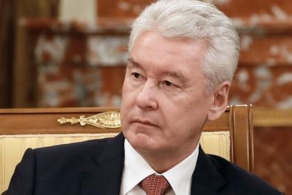 В мэрии Москвы рассказали об ответе Собянина посольству Китая