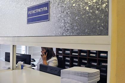Почти в трети российских больниц не нашли водопровод