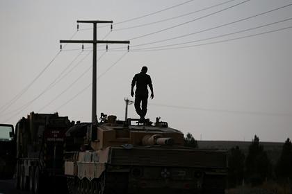 Турецкие военные погибли в Идлибе