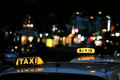 В России появилась новая схема мошенничества с использованием такси