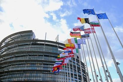 Саммит Совета Европы перенесли из Грузии во Францию