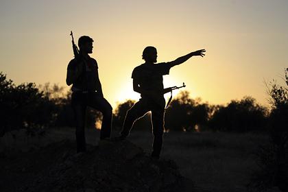 Сирийцы потеряли стратегически важный город в Идлибе