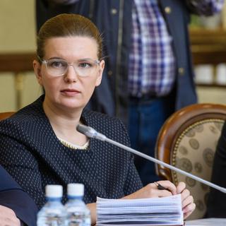 Екатерина Куземка