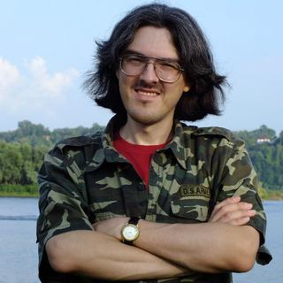 Алексей Поднебесный
