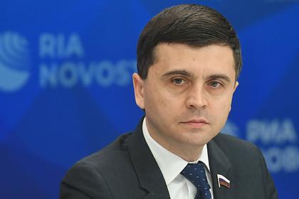 В Госдуме отреагировали на план Киева по перехвату Крыма у России
