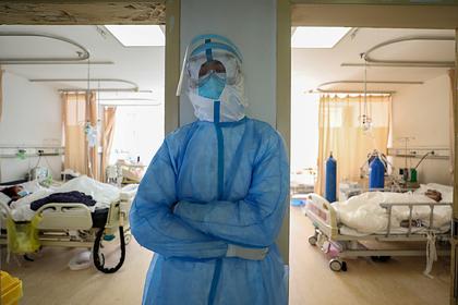 Иран укрепил лидерство по смертности от коронавируса за пределами Китая