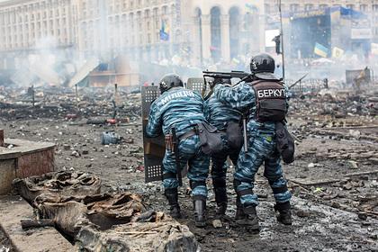 Раскрыты подробности убийств бойцов «Беркута» на Майдане