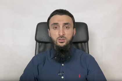 Стали известны детали покушения на блогера Тумсо Абдурахманова