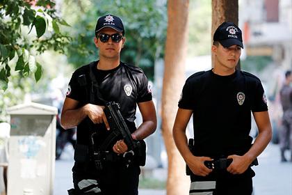 В Турции задержали россиянку по обвинению в ввозе наркотиков двухлетней давности