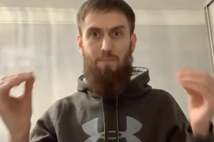 В Чечне назвали комедией покушение на критикующего Кадырова блогера