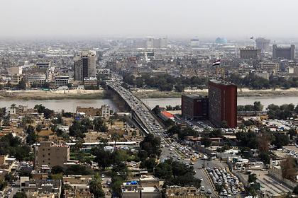 Премьер Ирака отказался от британского гражданства из-за протестов
