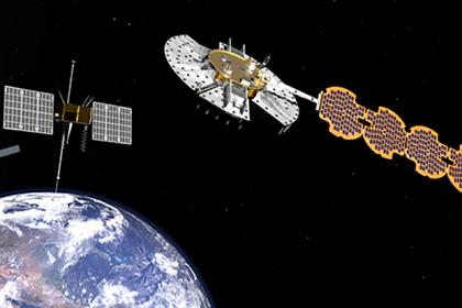 Спутники GPS III смогут маневрировать и быстро нацеливать F-35
