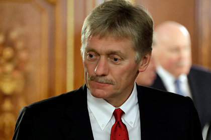 В Кремле объяснили слова Путина о передаче Москве собственности СССР за рубежом