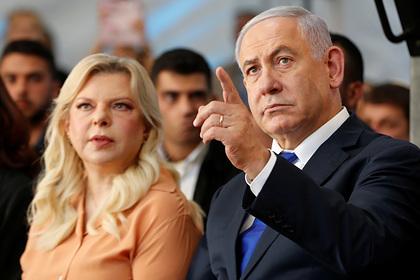 Раскрыты подробности домашней тирании жены Нетаньяху