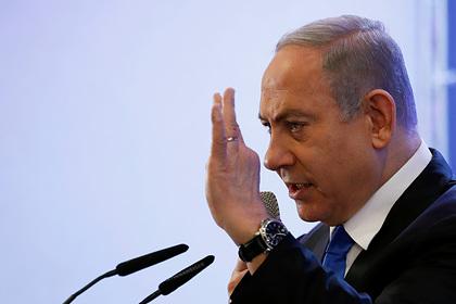 Нетаньяху ответил назвавшему его реакционным расистом кандидату в президенты США