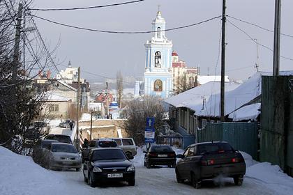 Храмы российского региона оснастили терминалами для пожертвований по карте