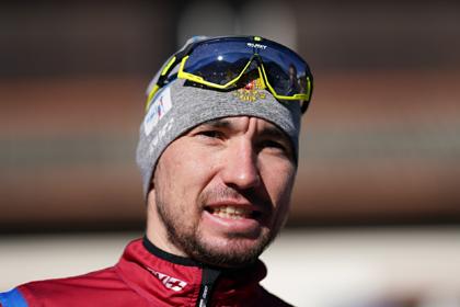 Логинов подаст в суд на чиновницу-доносчицу из Международного союза биатлонистов