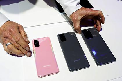 Samsung раскрыла секретную особенность смартфонов