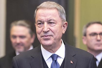 Турция захотела разрешения России на запуск дронов над Идлибом