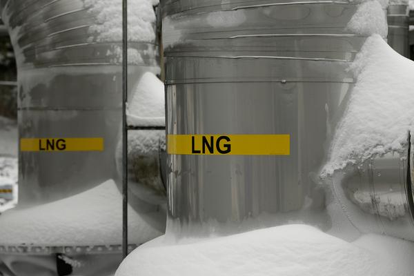 Газовым проектам США предсказали серьезные проблемы