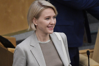 Депутат Госдумы пойдет в политические «Лидеры России»