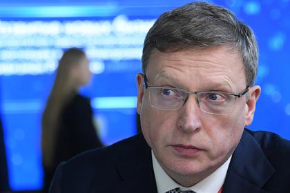 Российский губернатор решил поддержать женщин