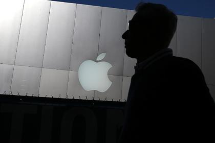 Apple осталась без ключевых топ-менеджеров