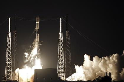 Российские ученые захотели пожаловаться в ООН на спутники Илона Маска