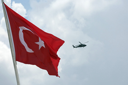 Турция сочла сирийскую атаку в Идлибе нападением на НАТО