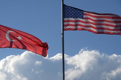 США прокомментировали столкновения Турции и Сирии
