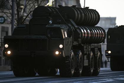 США призвали Турцию отказаться от С-400 после столкновений в Сирии