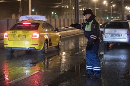 Российских водителей оштрафовали на 106 миллиардов рублей за год