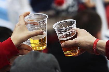Назван самый алкогольный регион России