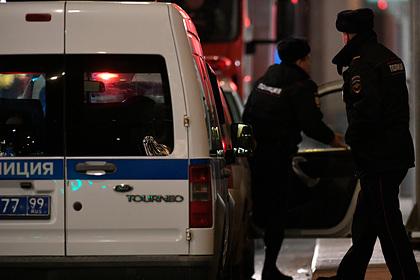 Задержан подозреваемый в убийстве проститутки в съемной квартире в Москве