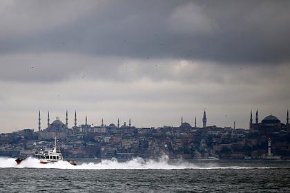 В Турции предупредили о возможном перекрытии Босфора для кораблей ВМФ России