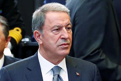 Турция заявила об ударах по солдатам вопреки координации с Россией