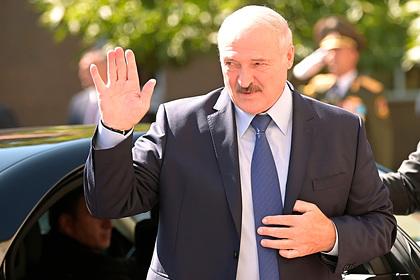 Лукашенко отказался закрывать границы Белоруссии из-за коронавируса