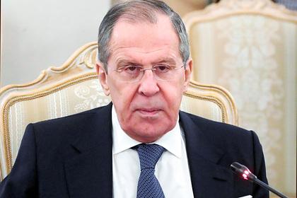 Лавров призвал отказаться от компромиссов с террористами в Идлибе
