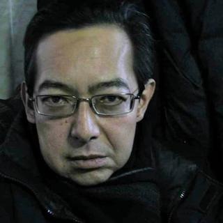 Александр Хван