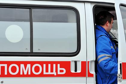 Российская школьница умерла во время уроков